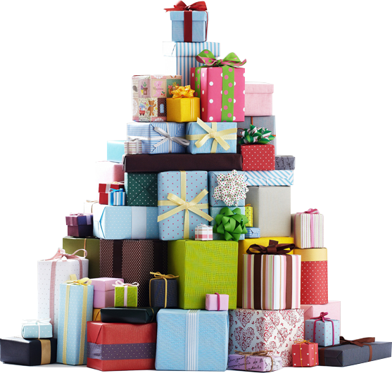 eCommerce company specializing in selling gifts